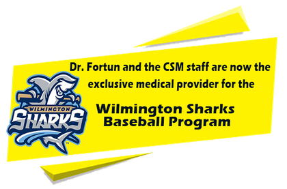 Sports Medicine, Wilmington, NC | Carolina Sports Medicine