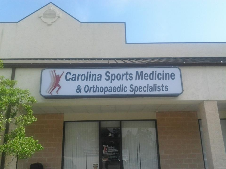 Carolina Sports Medicine & Orthopaedic Specialists